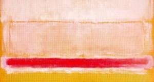 Retrospective Exhibition of Mark Rothko in Vienna