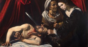 "$170 Million for ""Judith Beheading Holofernes"""