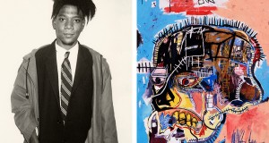 Jean-Michel Basquiat Exhibition in New York