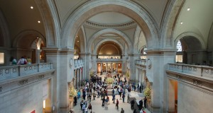 The Metropolitan Museum of Art: Exhibitions Worth Visiting