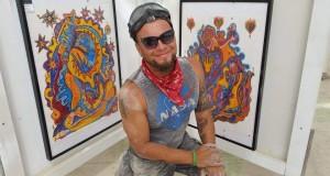 Angelov Franco: A Mixed Media Art Wizard