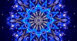 Mysterious Mandala Art