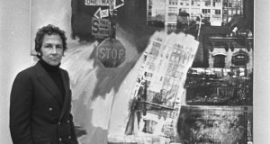 Abstract Expressionism as Part of Post-War American Art