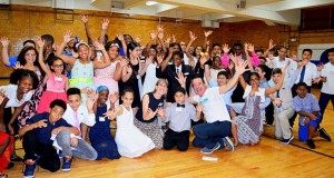BALLROOM BASIX: The Hottest Dance Charity in NYC