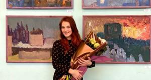 The Promising Russian Painter Yulia Tretyakova