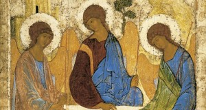 Andrei Rublev – The Greatest Russian Icon Painter