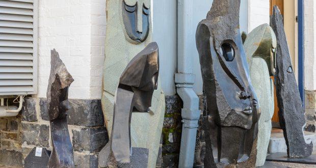 Contemporary African Art at Investec Cape Town Art Fair
