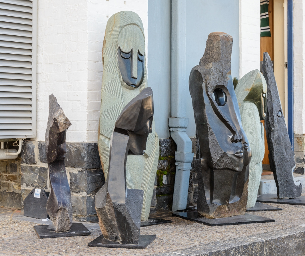 Contemporary African Art at Investec Cape Town Art Fair