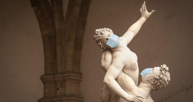 How Does Coronavirus (COVID-19) Affect the Art World?