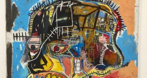 Jean-Michel Basquiat — A Remarkable Figure of Neo-Expressionism