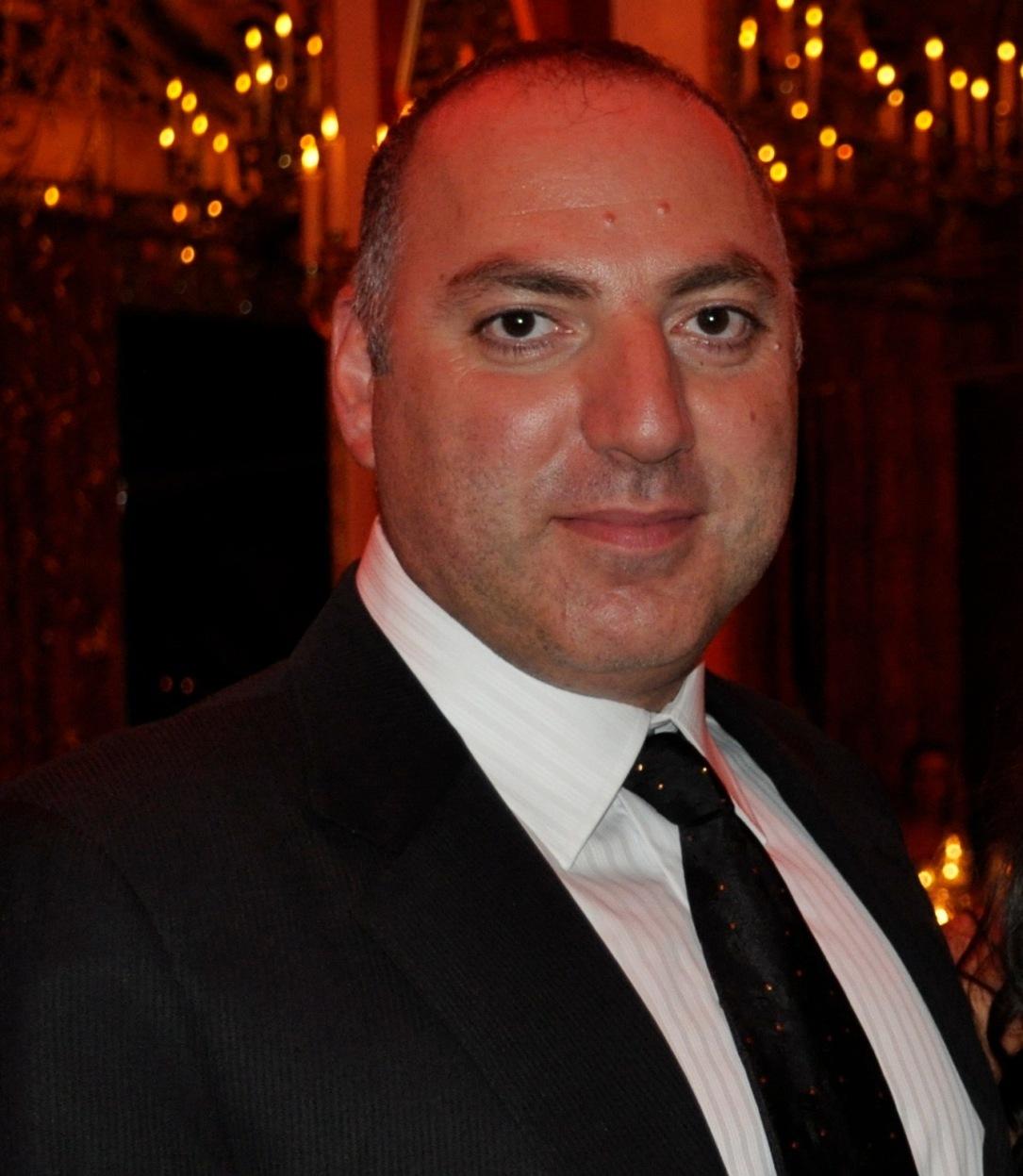 Simon Mosheshvili