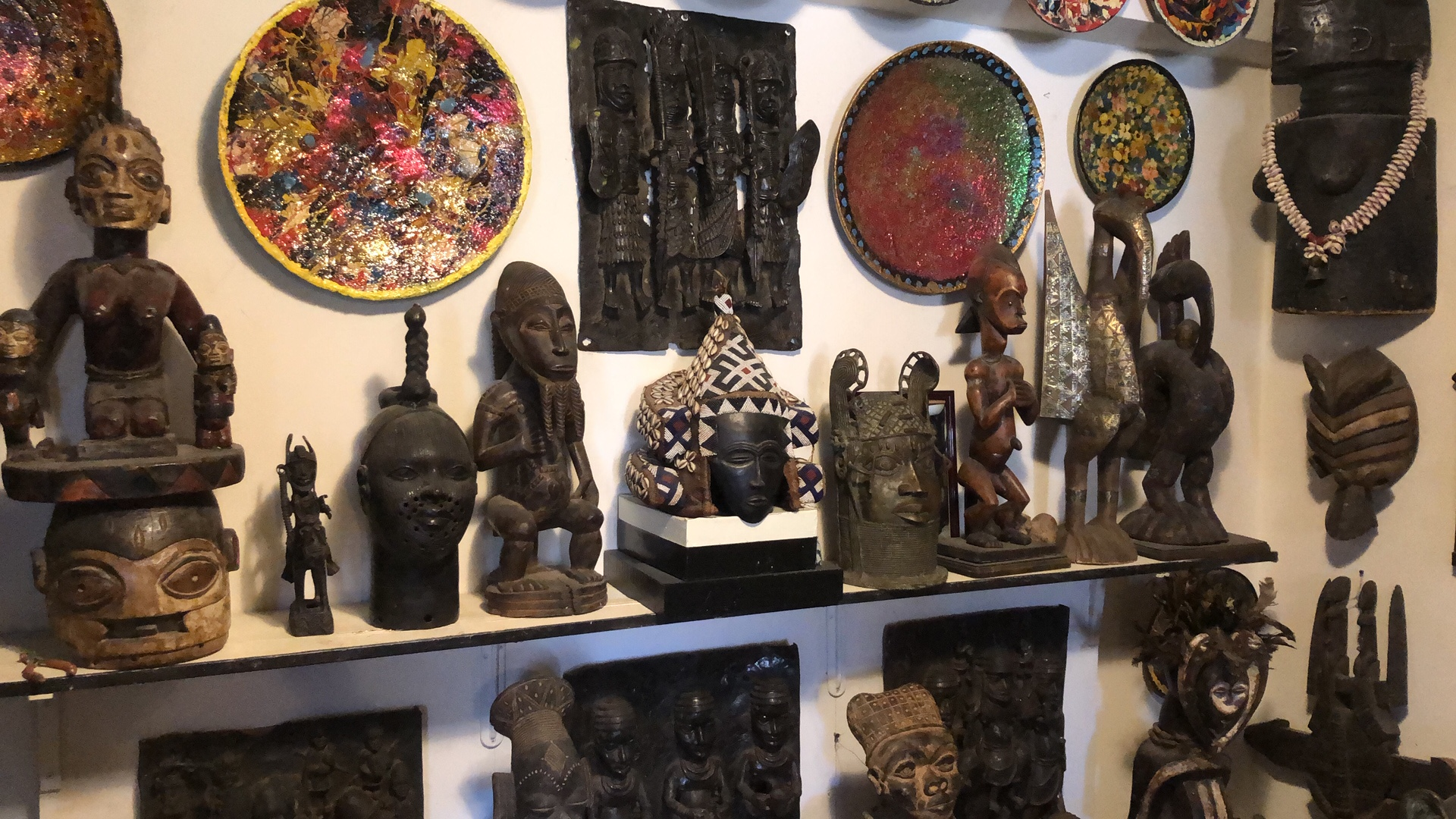 The Art of Collecting African Art