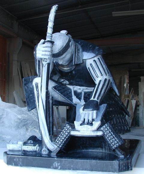 Cesar Valerio — The Portuguese Sculptor Who Carves Life