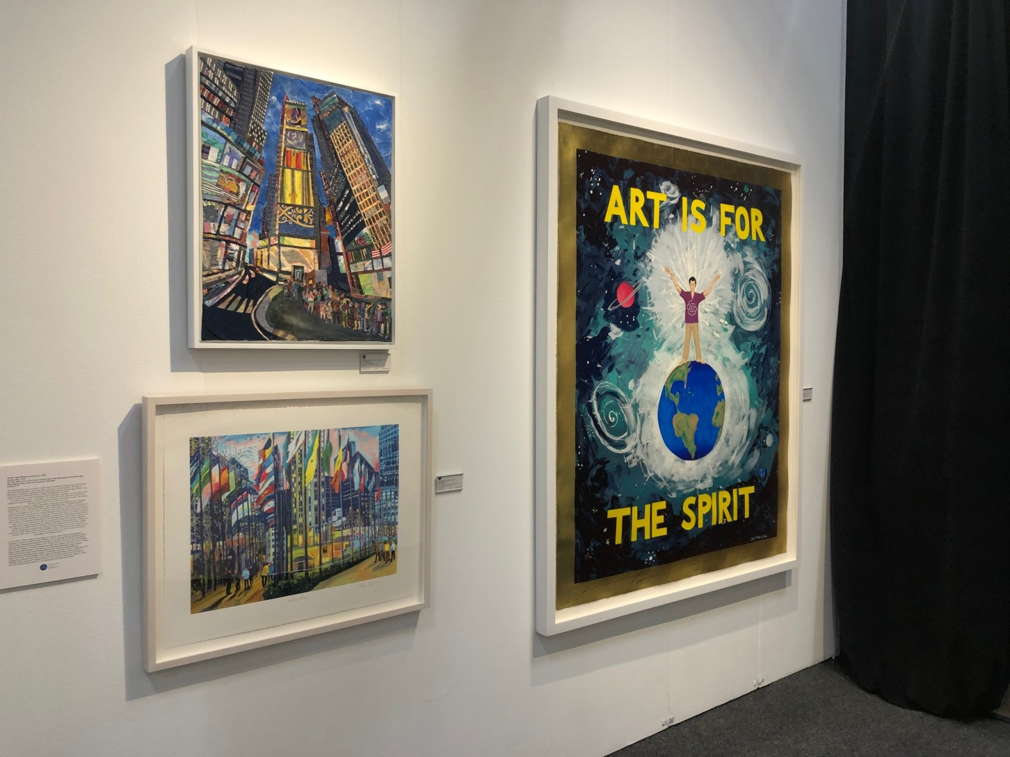 Fine Art Prints & Limited Editions at Alpha 137 Gallery