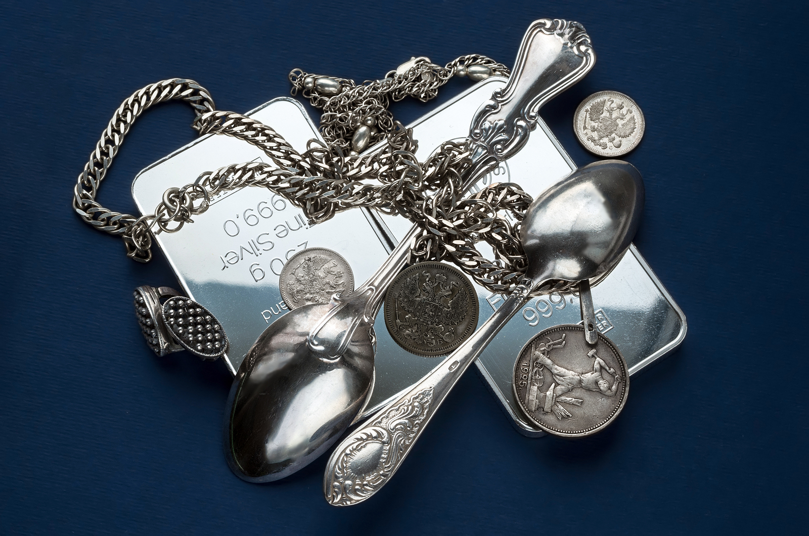 What Is Fine Silver, and How to Invest in It?