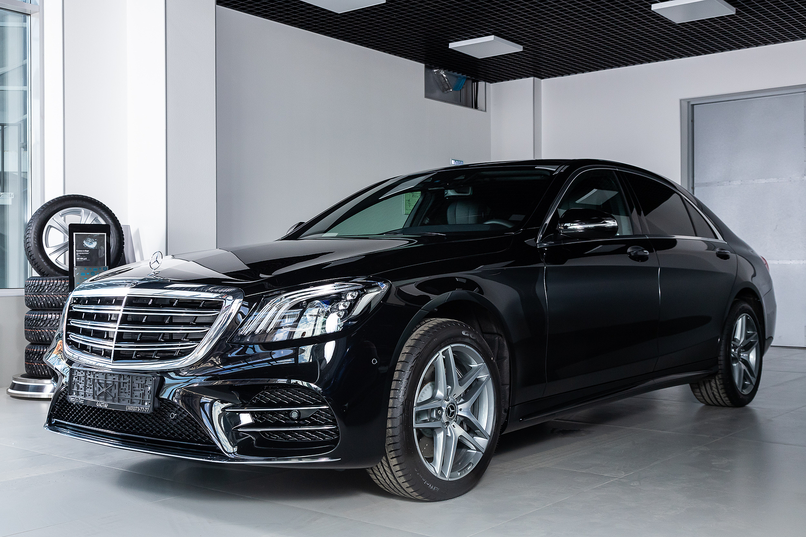 Top 5 Best Luxury Cars for 2020