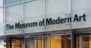 The Museum of Modern Art: The Colossus of Modern Art