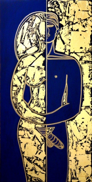Ekaterina Abramova: Liberating the Human Soul through Art