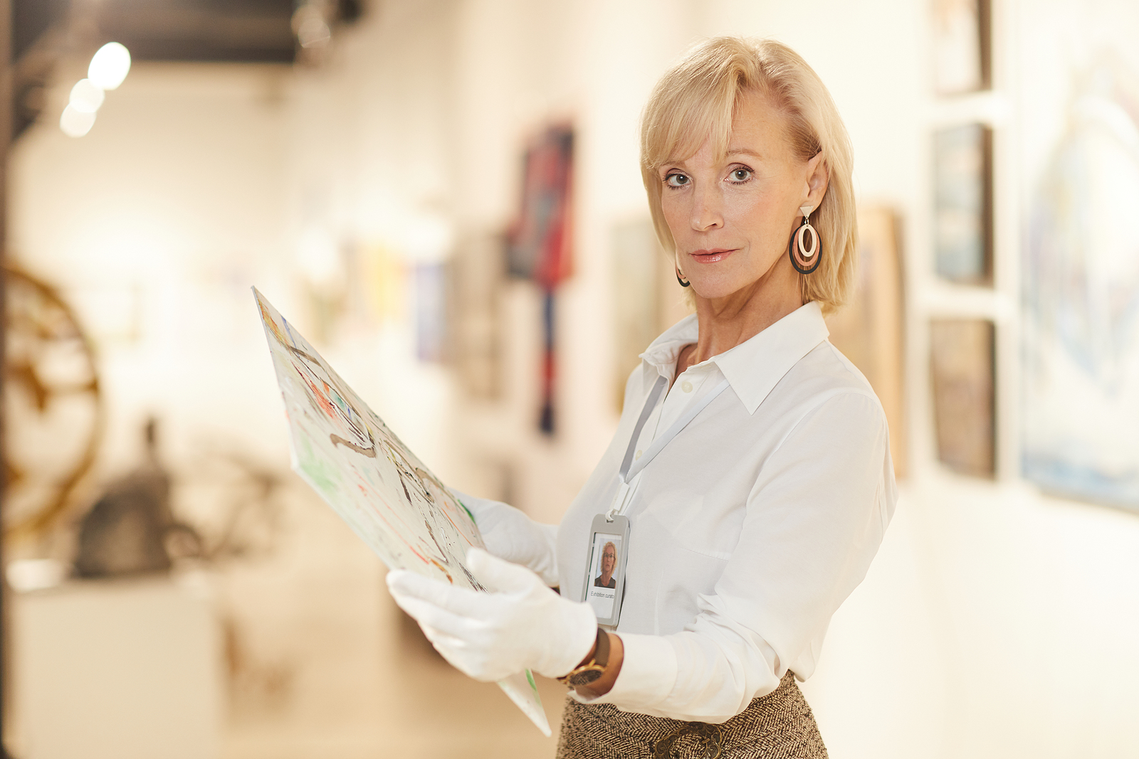 What Does an Art Handler Do, and Why Should You Know That?