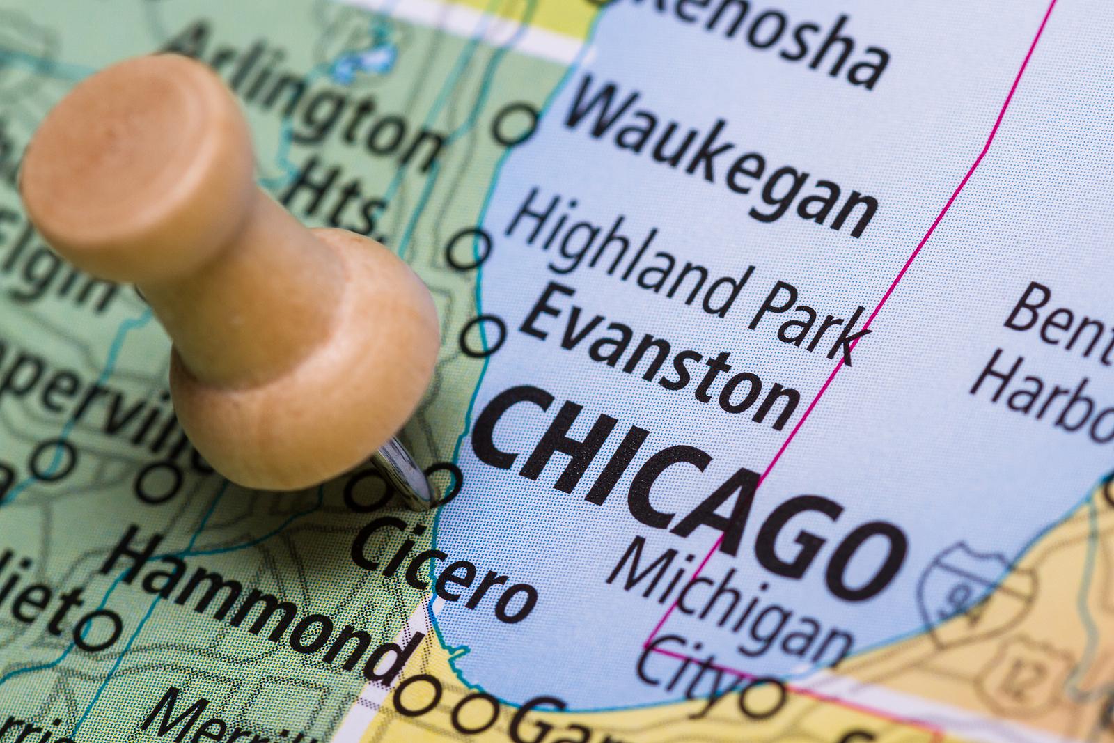 Art Shuttle Chicago – New York Will Leave on August 21