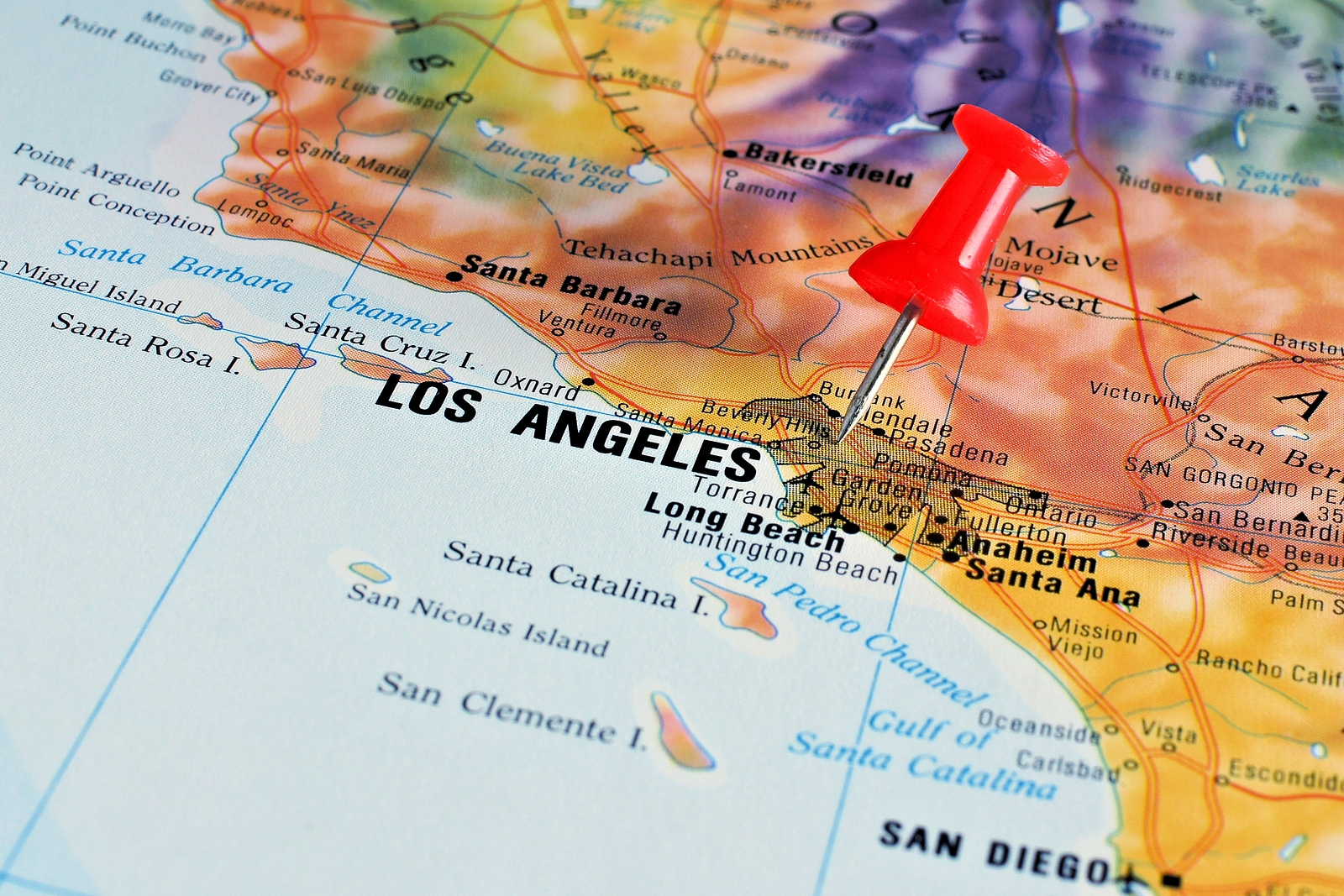 Art Shuttle West Coast – East Coast Scheduled for August 14