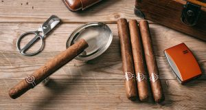 5 Curious Facts about Luxury Cigars