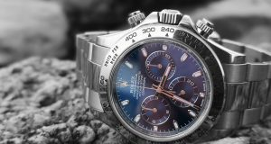 Reliability, Functionality & Beauty of the Rolex Cosmograph Daytona
