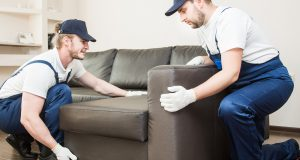 Are White Glove Movers the Future of the Moving Industry?