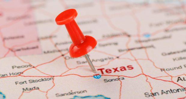 Art Shuttle New York – Texas Is Leaving on September 21