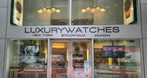 Luxurywatches — A Luxury Watch Store for the Most Ardent Collectors