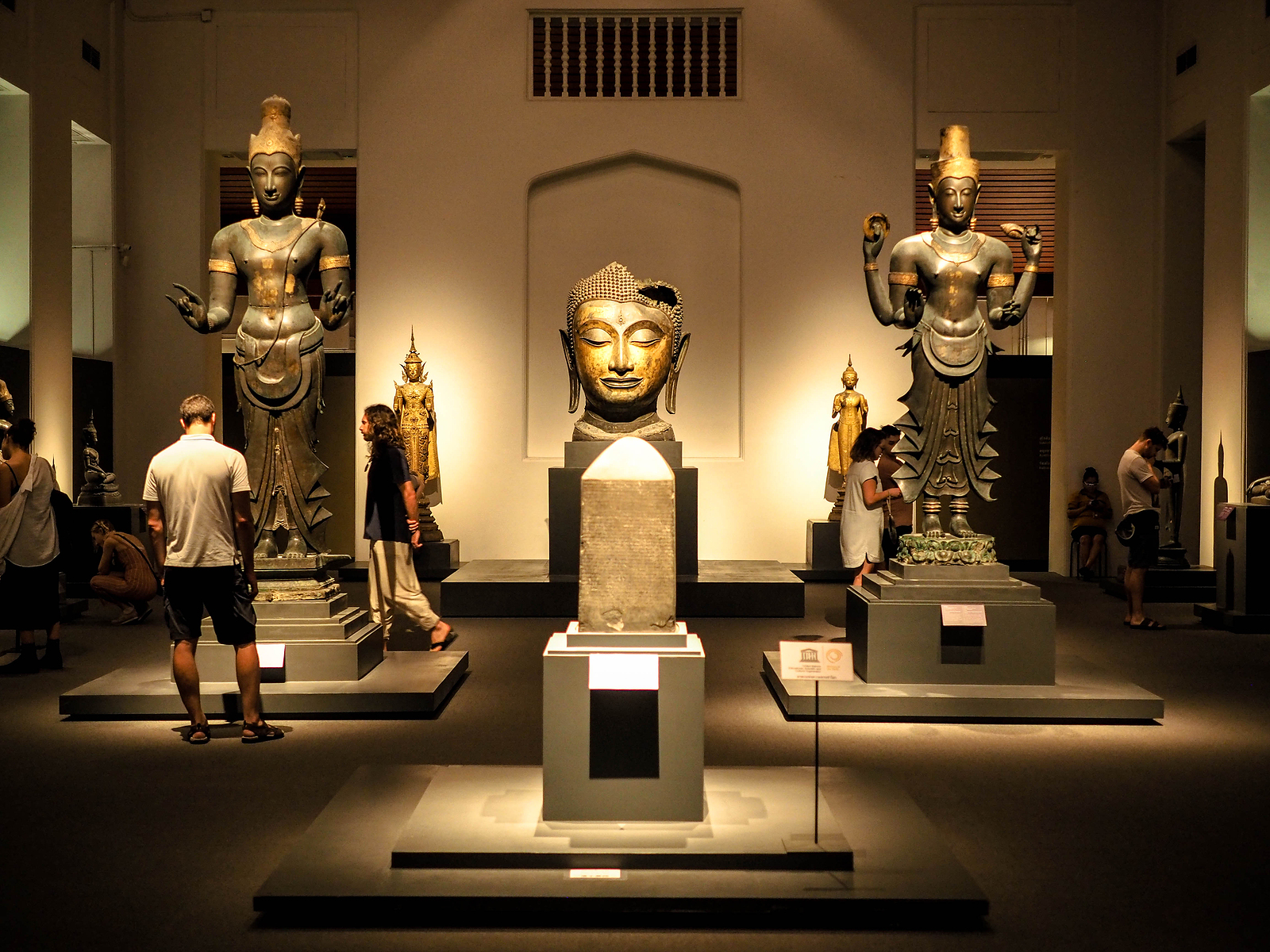 Spirituality, Wisdom, and Aesthetic Practice in Asian Art