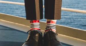 Designer Socks — A Booming Trend in Modern-Day Fashion