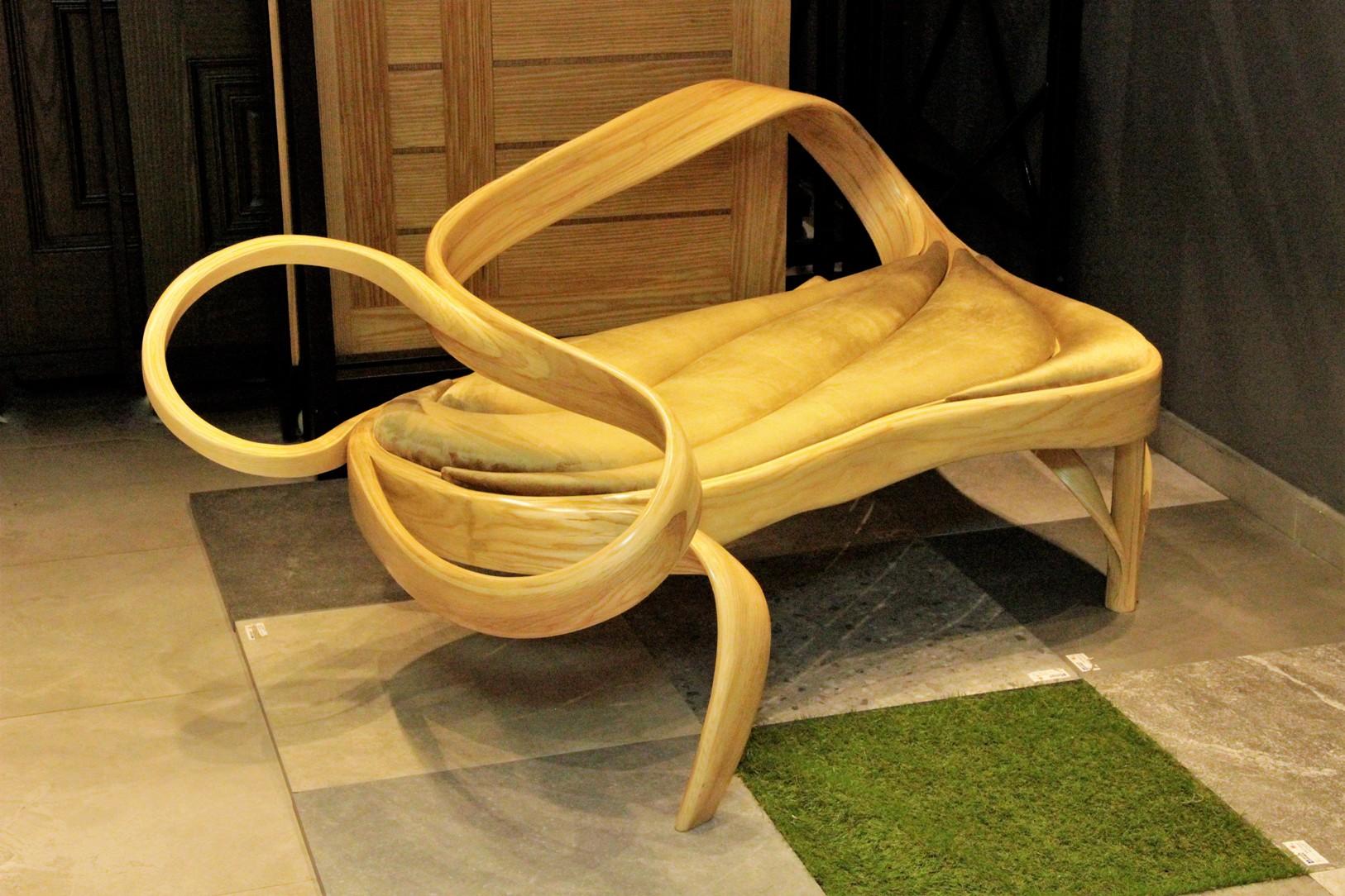 Raka Studio — Exceptional Wooden Furniture & Lighting from Pakistan