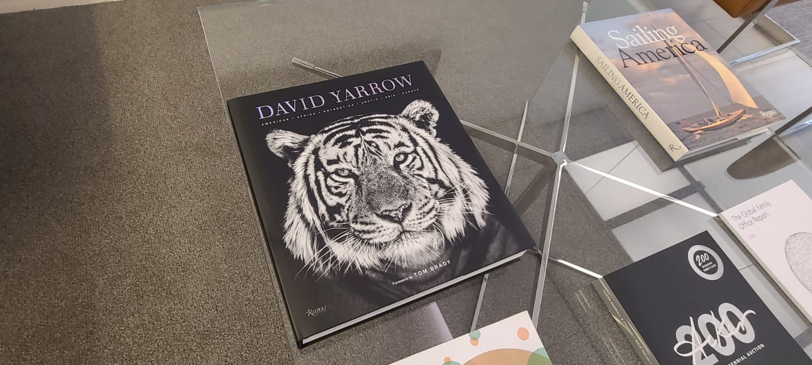 David Yarrow — A Top-Notcher of Fine Art Photography