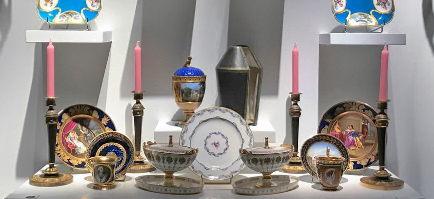Royal Provenance Gallery: Works of Art Worthy of a King