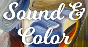 Sound & Color — A Multi-Layered Art Exhibition at Sugarlift