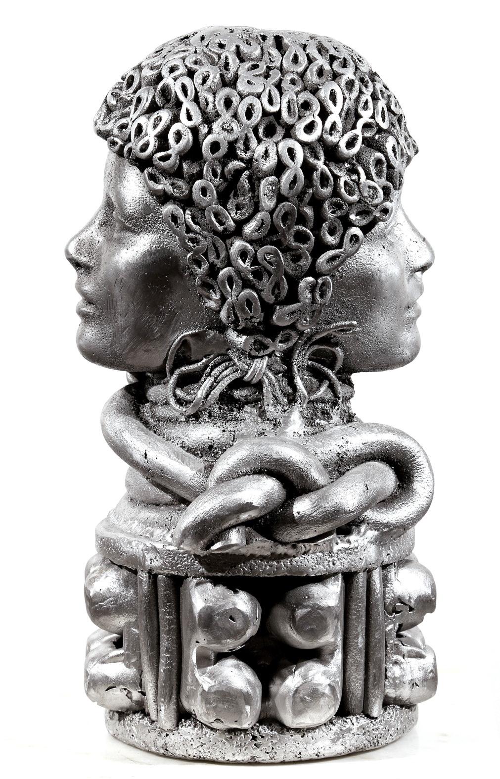Sculptor Hantz: Fine Art Sculpture as a Philosophy