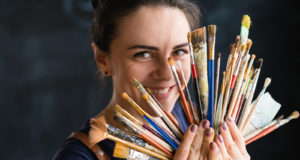 5 Ingenious Tips on How to Save Money on Art Supplies