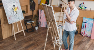 How to Ship Paintings and Save Money: 5 Proven Ways