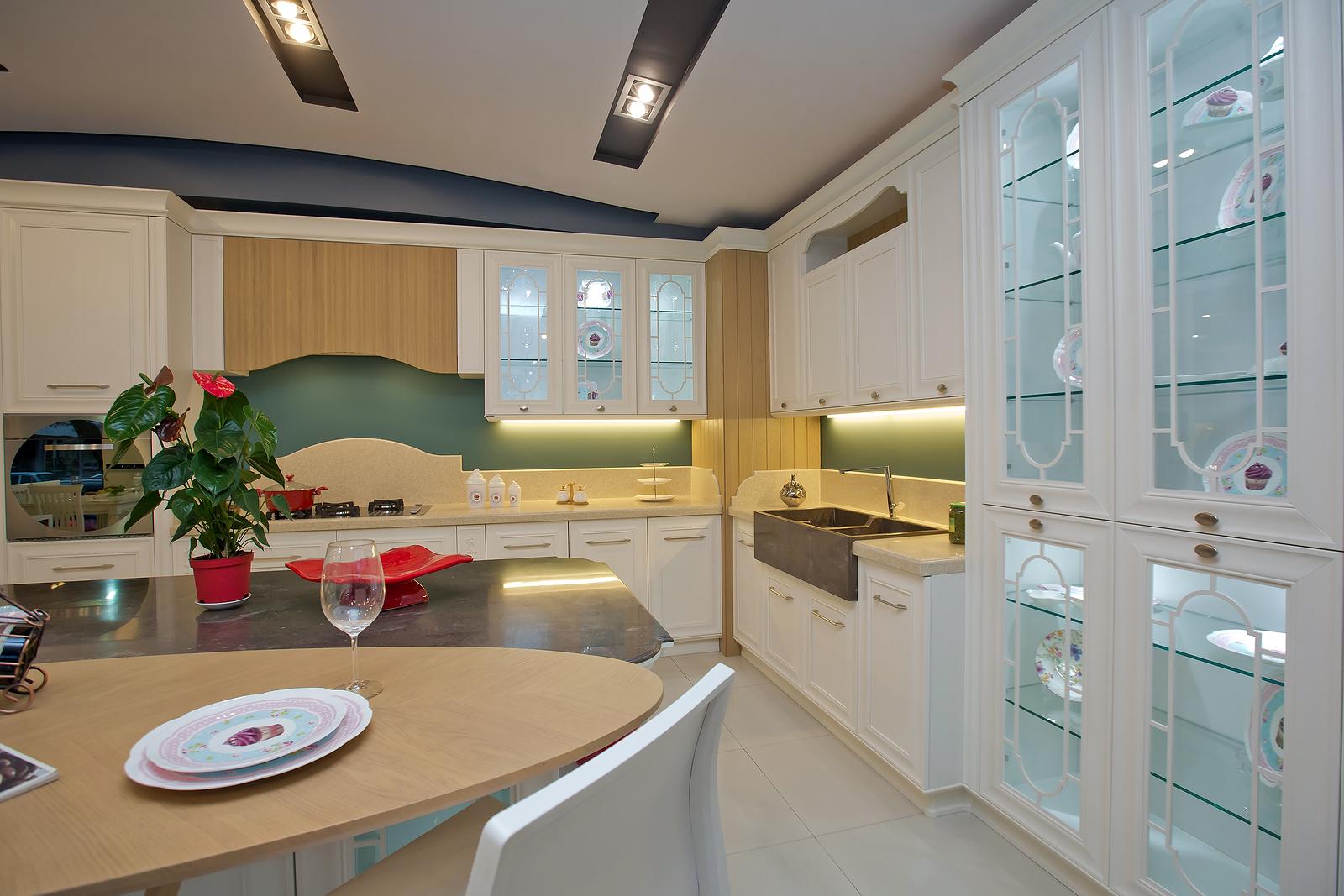 5 Distinguishing Characteristics of Italian Interior Design