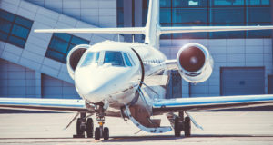 4 Things You Need to Know about Luxury Private Jets