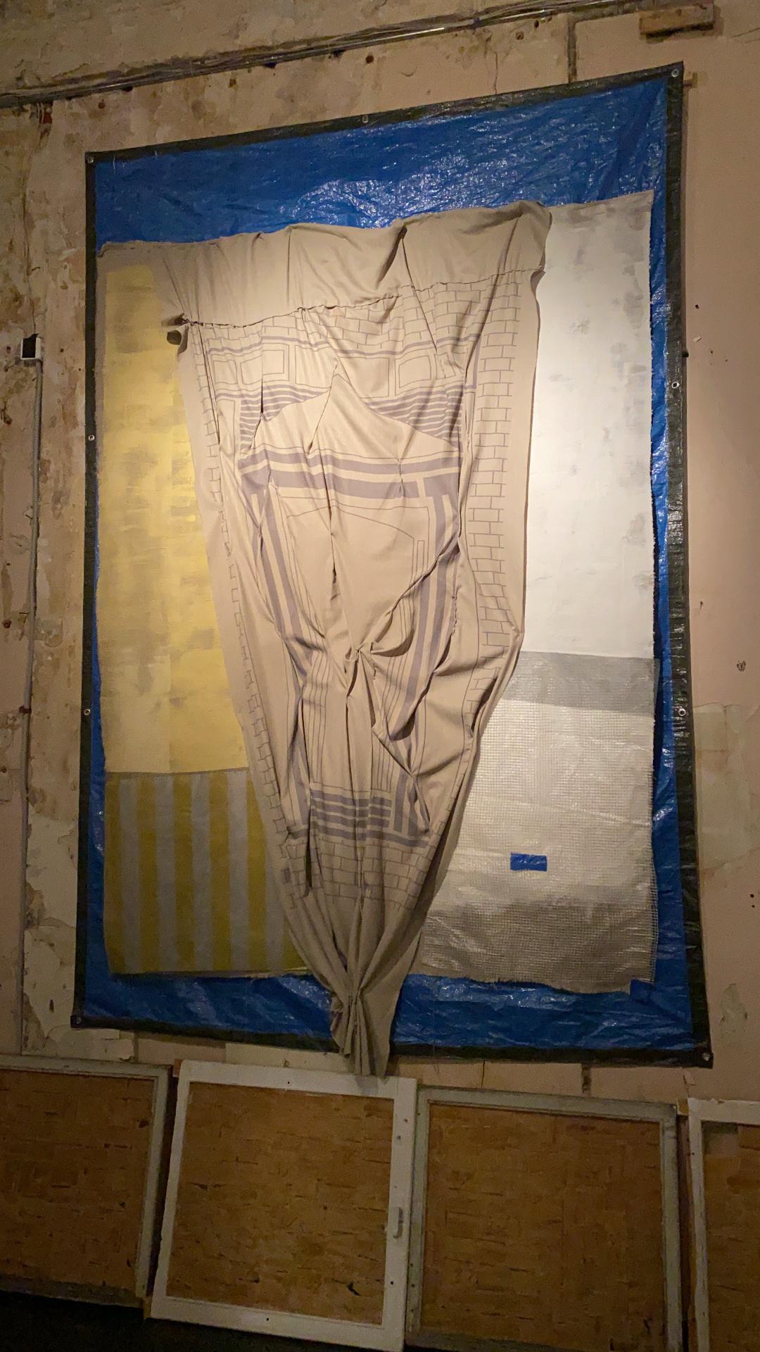 """Demidova Fest 2020"" — A Multi-Art Exhibition at Ground Solyanka"