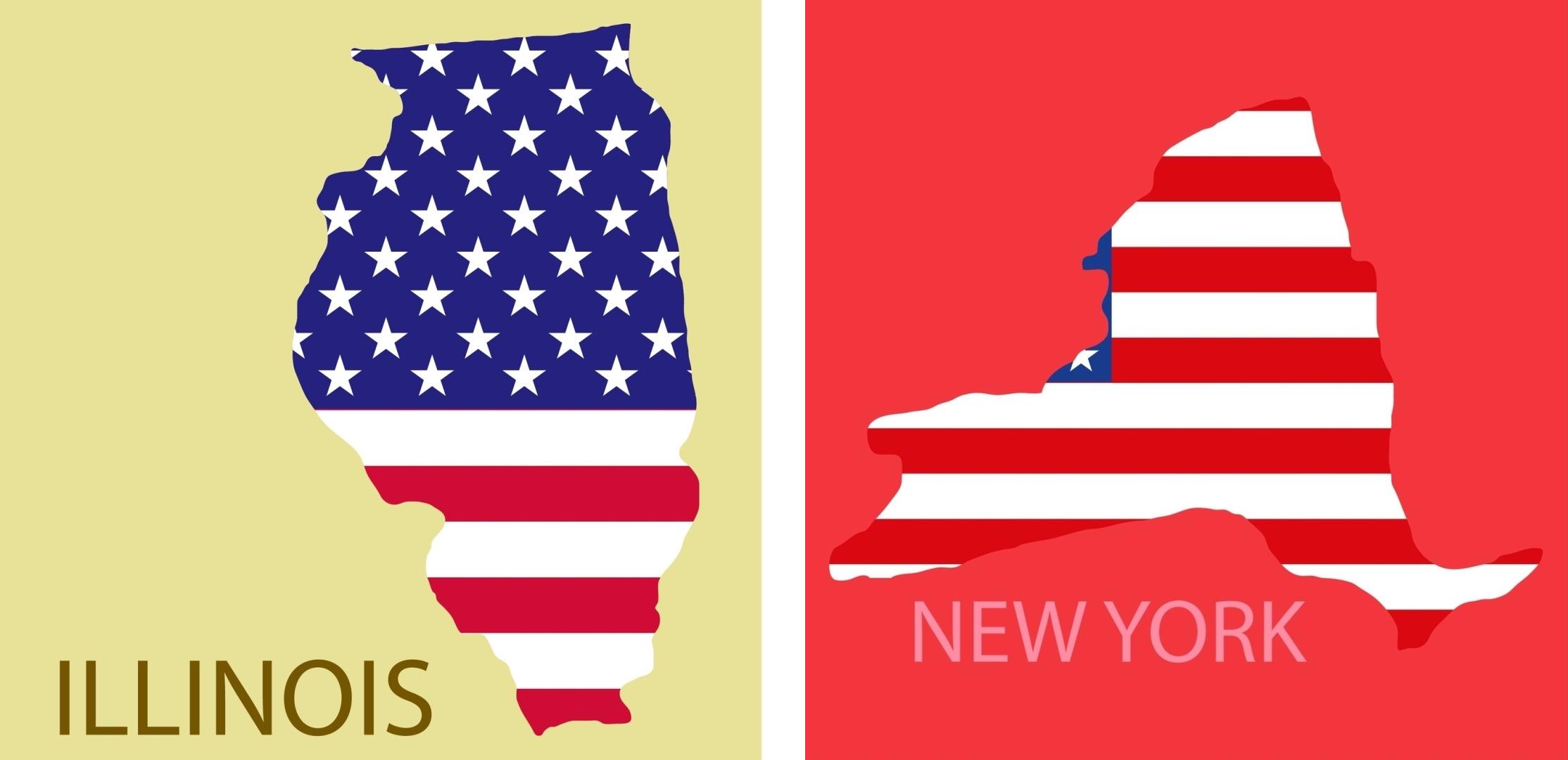 Fine Art Shippers Offers Art Shuttle Illinois – New York
