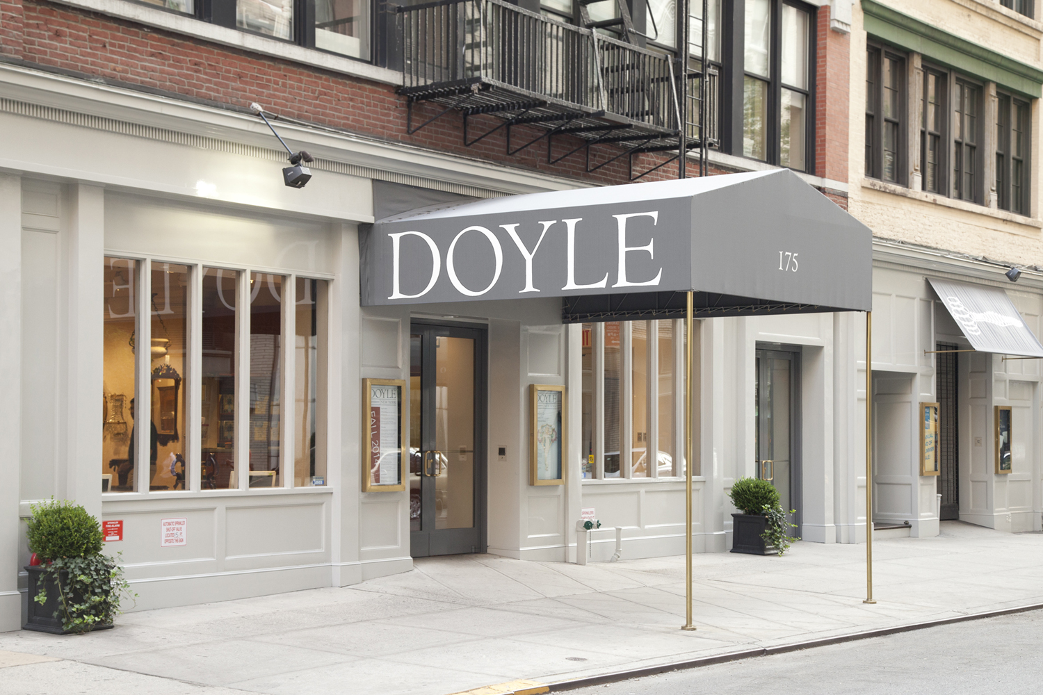 Doyle: Expert Auction Services by NYC's Leading Auction House