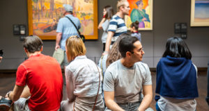 Top 5 Reasons Why You Should Visit a Museum Exhibit