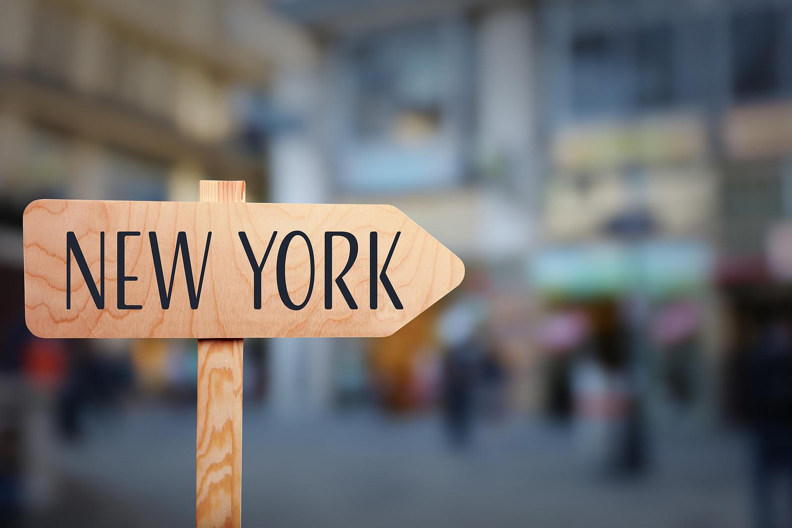 Art Shuttle California – New York