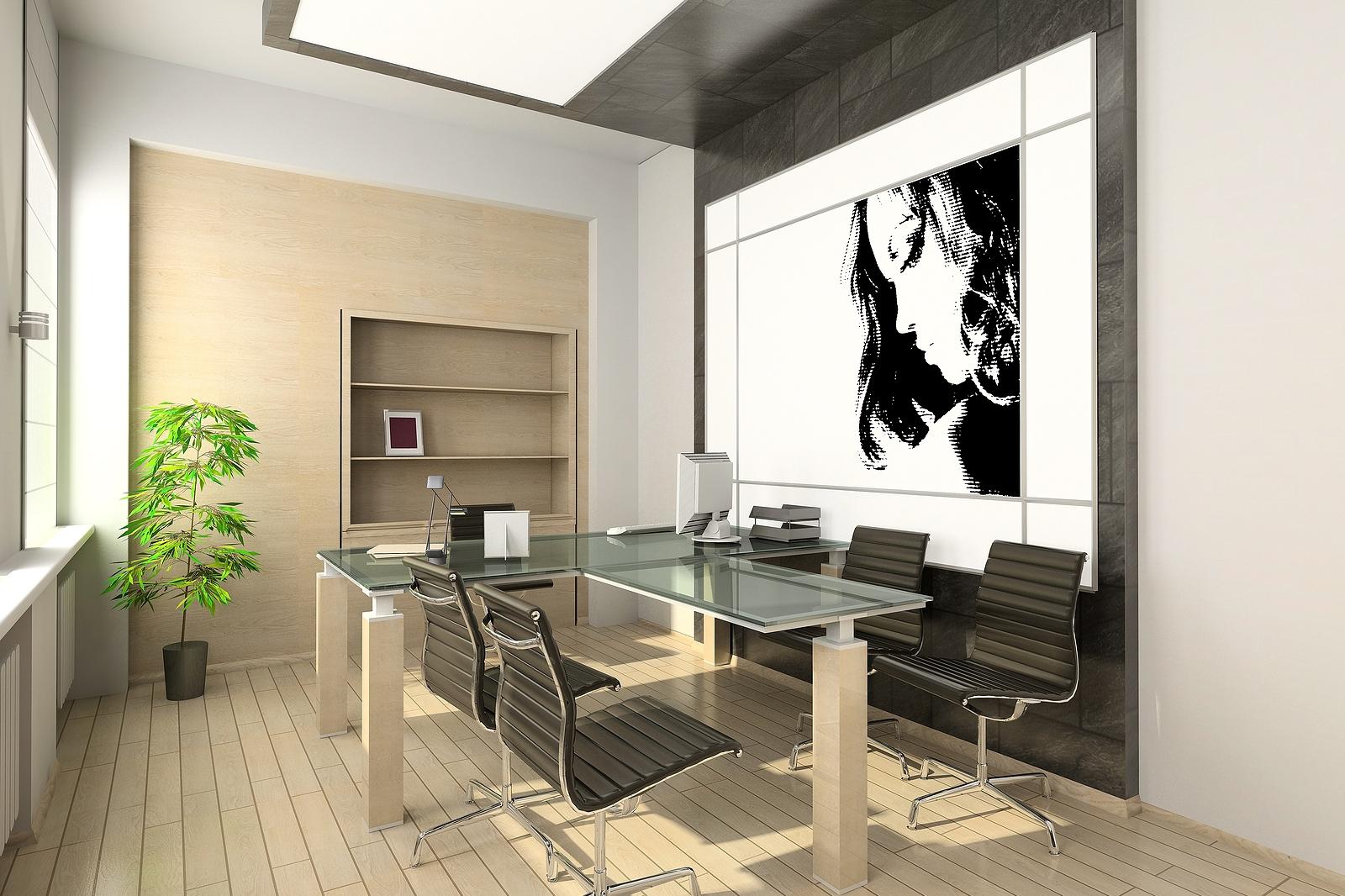 Tips for Choosing Office Art