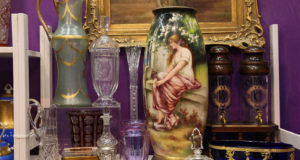Avoid These 5 Common Mistakes When Shipping Antiques