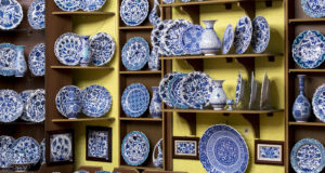 5 Helpful Tips on How to Collect Ceramics