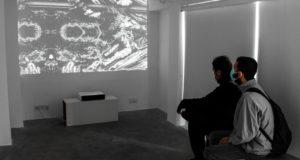 """Glitch Art: Pixel Language"" — A One-Off Exhibit at Bavan Gallery"